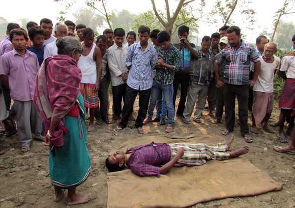 "farmer suicide in india In 2008, the daily mail called the continuous suicide of indian farmers a ""genocide"" in the human history what's really disturbing is that often farmers commit ."